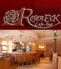 Logo: Rosen-Eck  Cafe-Bar