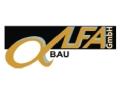 Logo ALFA Bauunternehmen GmbH