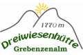 Logo: Dreiwiesenh�tte  Inh. Andrea Kerschbaumer