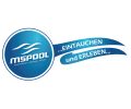 Logo MS Pool  Martin Schönegger