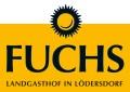 Logo Gasthof Fuchs