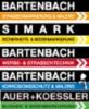 Logo R. u. H. Bartenbach GmbH