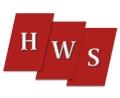 Logo HWS Bau GmbH