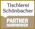 Logo Tischlerei Schönbacher