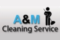 Logo: A&M Cleaningservice e.U.