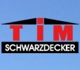 Logo Tepegöz Irfan  Schwarzdeckerei
