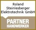 Logo Roland Steinlesberger Elektrotechnik GmbH