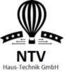 Logo NTV-Haustechnik GmbH