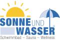 Logo: Sonne & Wasser GmbH