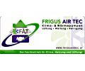 Logo Frigus Air Tec GmbH