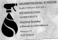 Logo Hausbetreuung Schiefer