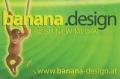 Logo: Banana Design  Benjamin Zipperle