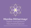 Logo Diplomenergetikerin und Naturheiltherapeutin Monika Mittermayr