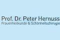 Logo: Prim. Prof. Dr. Peter Hernuss