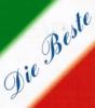 Logo: Restaurant - Pizzeria Die Beste