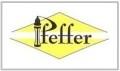 Logo: Tischlerei & Wohndesign  Pfeffer Roland GmbH