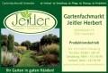 Logo Gartenfachmarkt Jeitler