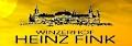 Logo Winzerhof Heinz Fink in 3508  Höbenbach