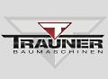 Logo Trauner Baumaschinen GmbH