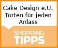Logo: Cake Design e.U. Torten für jeden Anlass
