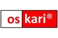 Logo: oskari GmbH