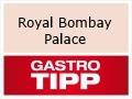 Logo Royal Bombay Palace Indisches Spezialitäten Restaurant