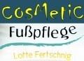Logo CosMetic  Inh. Lotte Fertschnig-Pinter