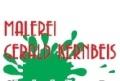 Logo: Malerei  Gerald Kernbeis