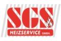 Logo SGS Heizservice GmbH