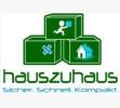 Logo: hauszuhaus  Gleixner Thomas