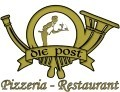 Logo Pizzeria-Restaurant Die Post