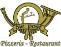 Logo: Pizzeria-Restaurant Die Post