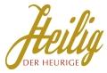 Logo Heilig  Der Heurige in 2102  Hagenbrunn