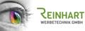 Logo Reinhart Werbetechnik GmbH