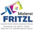 Logo Malerei Fritzl