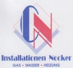 Logo: Installationen Nocker