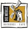 Logo Bäckerei Cafe