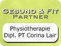 Logo Dipl. PT Corinna Lair Physiotherapie