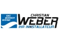 Logo Ihr In(n)stallateur  Christian Weber