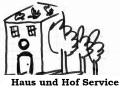 Logo Haus-und-Hof-Service  Hausbetreuungen  Inh. Markus Carls