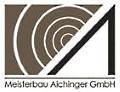 Logo Meisterbau Aichinger GmbH  Holzbau-Meister & Baumeister