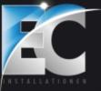 Logo EC-Installationen  Cetin Elvedin
