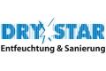 Logo: DRYSTAR Entfeuchtung & Sanierung - TVG