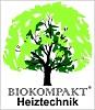 Logo: BIOKOMPAKT Heiztechnik GmbH