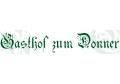 Logo Gasthof Donner  Fam. Stadlauer in 8912  Johnsbach