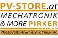 Logo Photovoltaik + Infrarot  Daniel Pirker