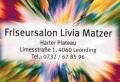 Logo Friseur Salon Livia  Inh. Livia Matzer in 4060  Leonding