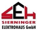 Logo Sierninger Elektrohaus GmbH