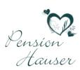 Logo: Pension Hauser  Rosmarie u. Johann Foidl