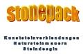 Logo Stonepack-Naturstein